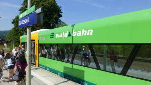 Bavarian Waldbahn