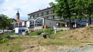 Hotel Falter Drachselsried